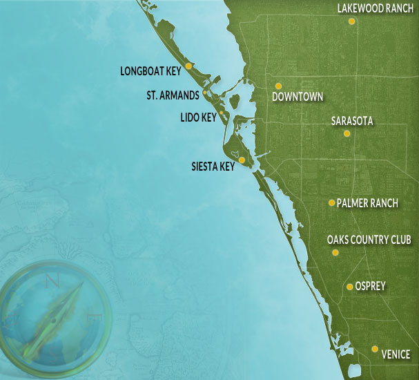 Sarasota homes for sale real estate fl sarasota for Accuweather fishing forecast